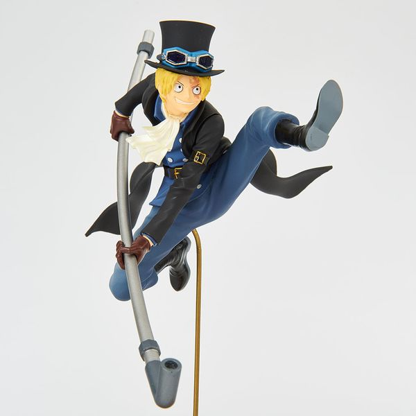 Figura Sabo One Piece BWFC 2018