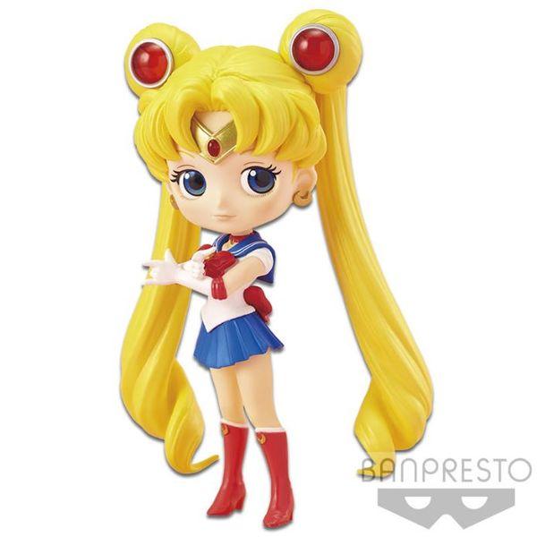Figura Sailor Moon Q Posket