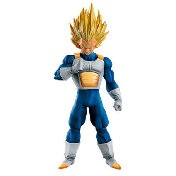 Figura Vegeta SSJ Dragon Ball Super BWFC Special