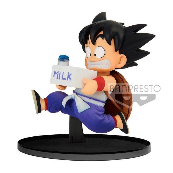 Son Goku Normal Color Figure Dragon Ball Z World Figure Colosseum 2018