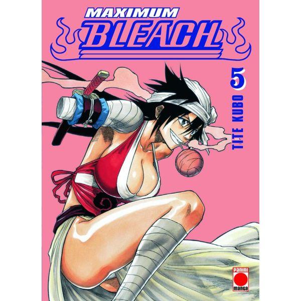 Maximum Bleach #05