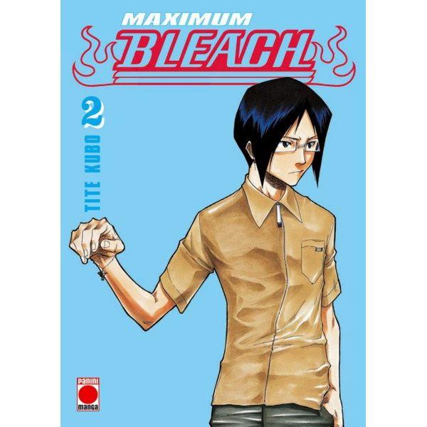 Maximum Bleach #02