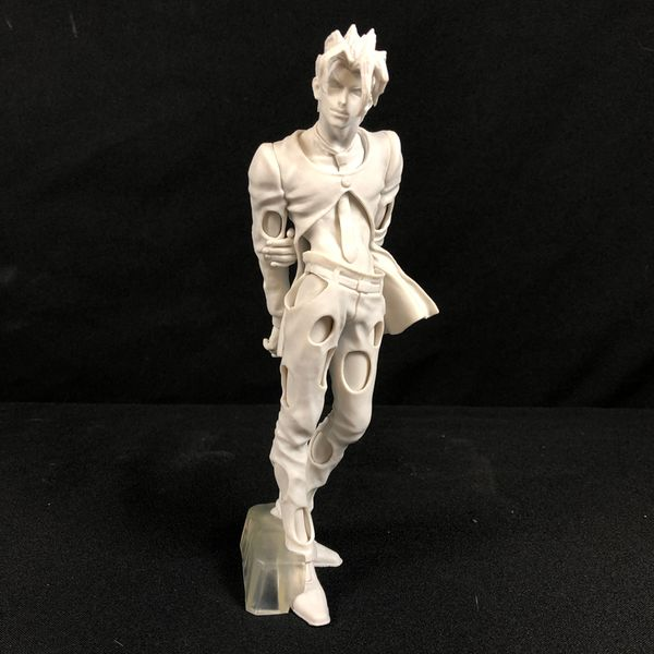 Figura Pannacotta Fugo Monochrome Ver. JoJo's Bizarre Adventure Golden Wind MAFIArte 5