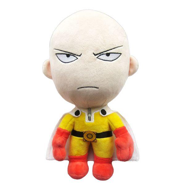 Peluche Saitama Angry One Punch Man