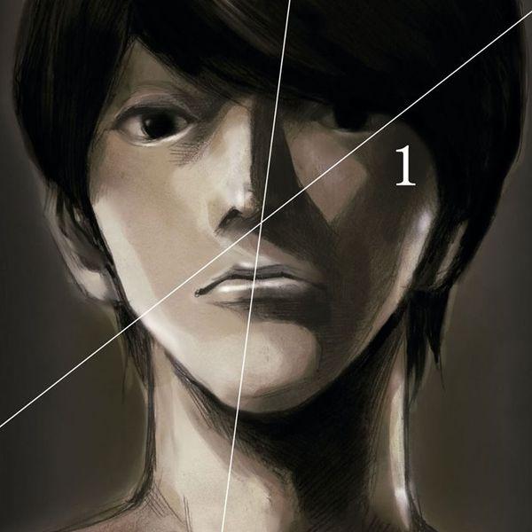 Reverberación #01 Manga Oficial Norma Editorial