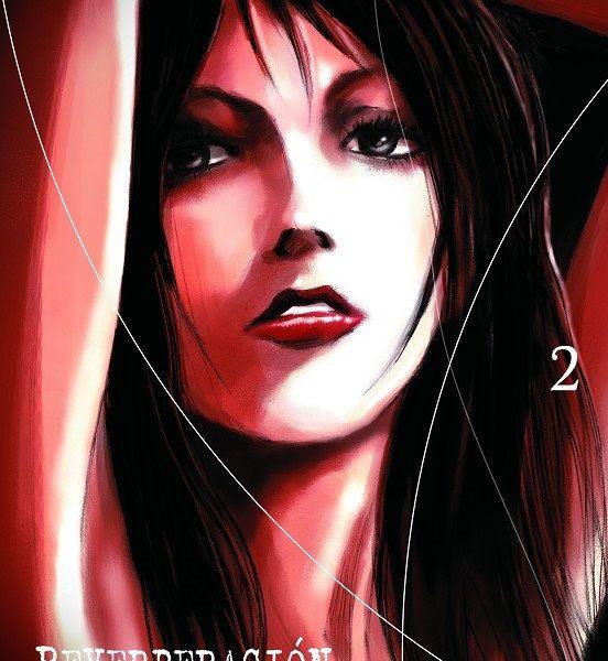 Reverberación #02 Manga Oficial Norma Editorial (spanish)