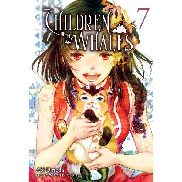 Children of the Whales #07