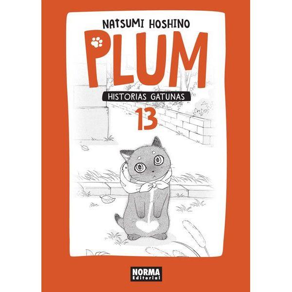 Plum Historias Gatunas #13