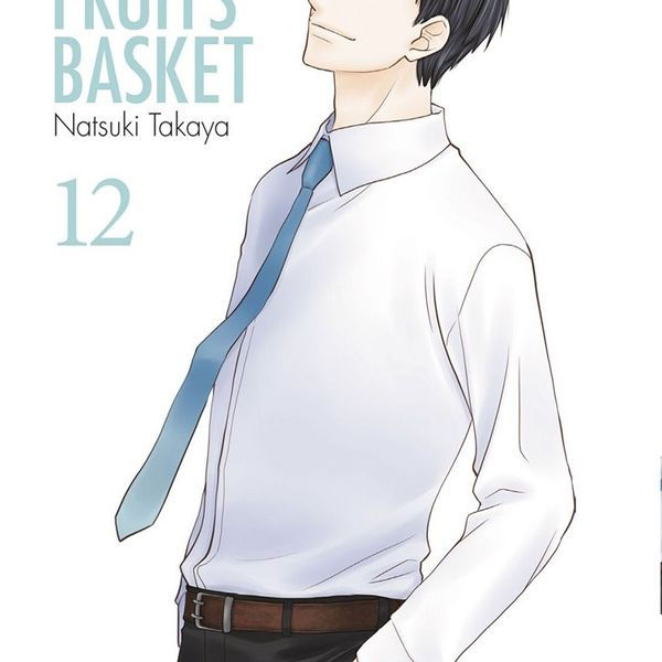 Fruits Basket Edicion Coleccionista #12 Manga Oficial Norma Editorial