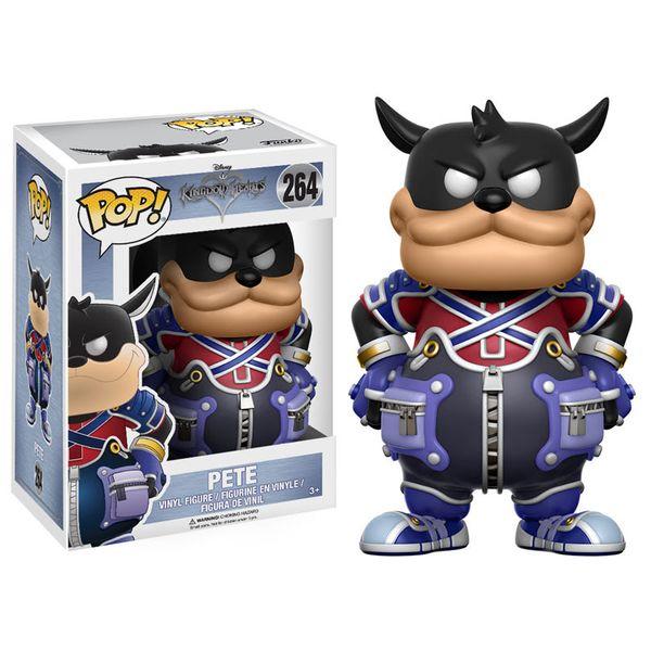 Kingdom Hearts Pete - Funko POP!
