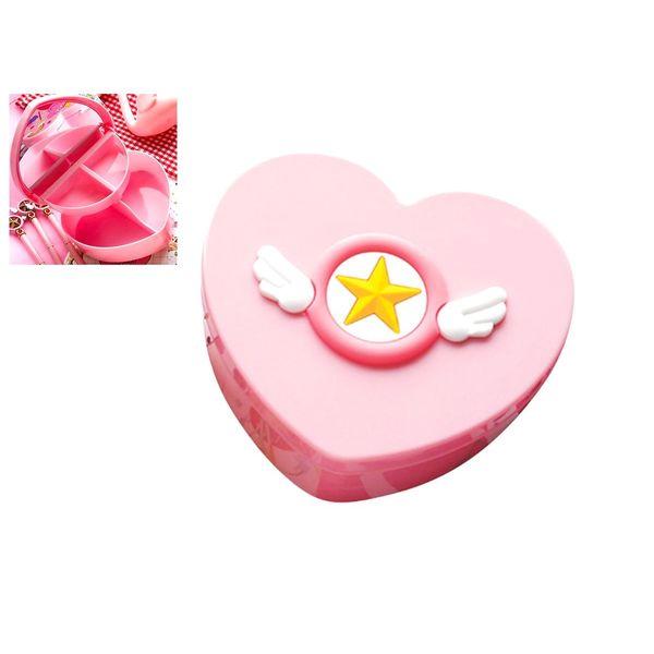 Joyero Card Captor Sakura