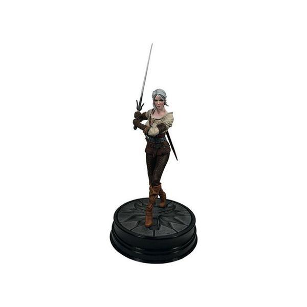 Figura Ciri The Witcher 3 Wild Hunt