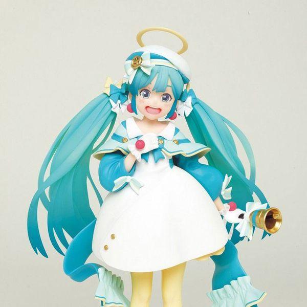 Figura Hatsune Miku 2nd Season Winter Version Vocaloid