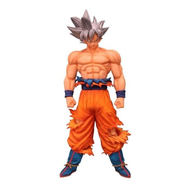 Figura Son Goku Grandista Resolution Of Soldiers Dragon Ball Super