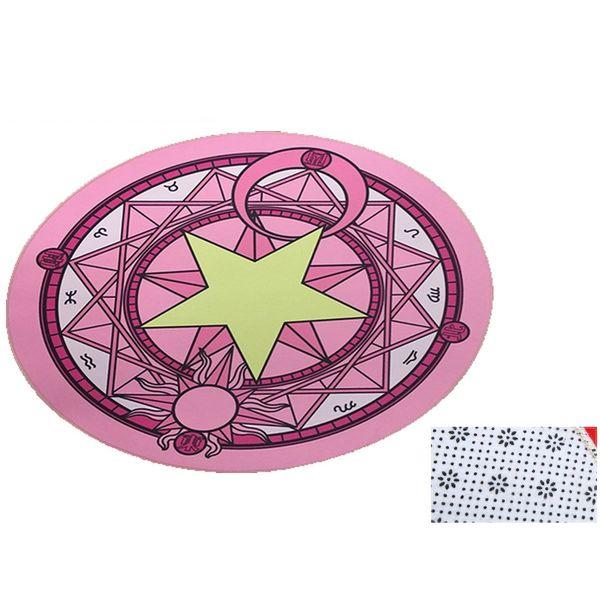 Alfombrilla Círculo Mágico Card Captor Sakura