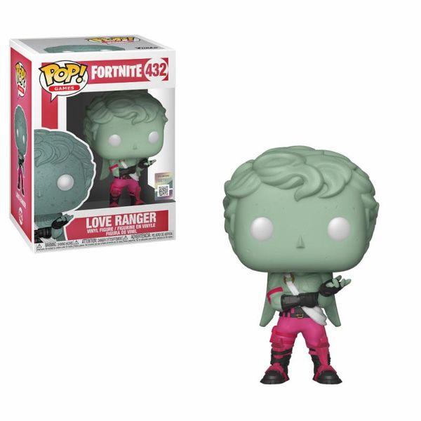 Funko Love Ranger Fortnite POP!