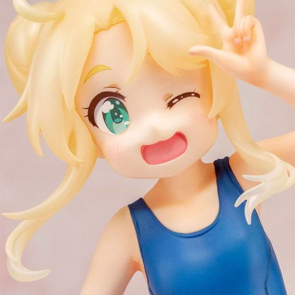 Figura Noa Himesaka School Swimsuit Version Wataten An Angel Flew Down to Me
