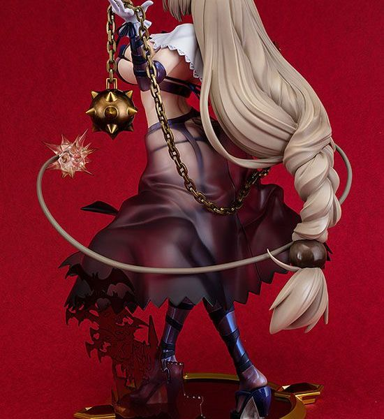Figura Sepia Belmont Bombergirl