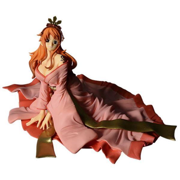 Figure One Piece - Nami II Special Color - Creator×Creator