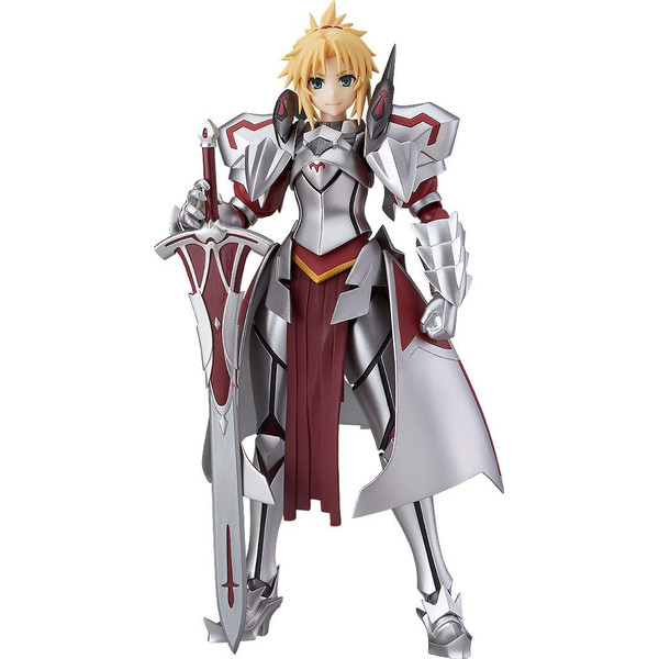 Figma 414 Saber of Red Fate/Apocrypha