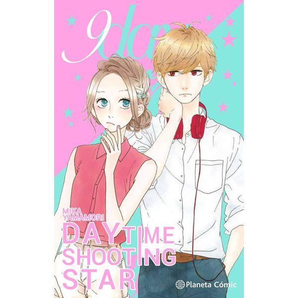 Daytime Shooting Stars #09 Manga Oficial Planeta Comic