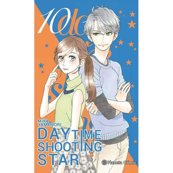 Daytime Shooting Star #10 Manga Oficial Planeta Comic
