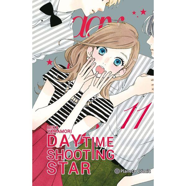 Daytime Shooting Star #11 Manga Oficial Planeta Comic