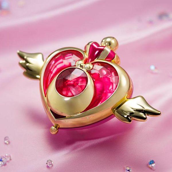 Proplica Crisis Moon Compact Sailor Moon Eternal