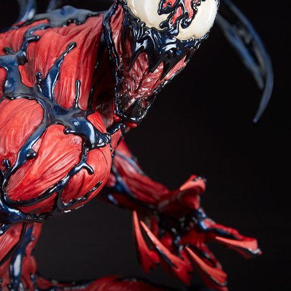 Estatua Carnage Marvel Comics Premium Format