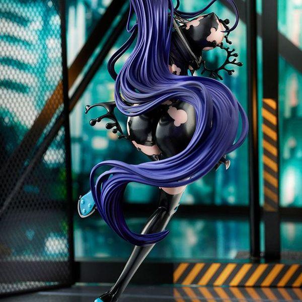 Figura Misanee Spacesuit Version Magical Girl Mahou Shoujo