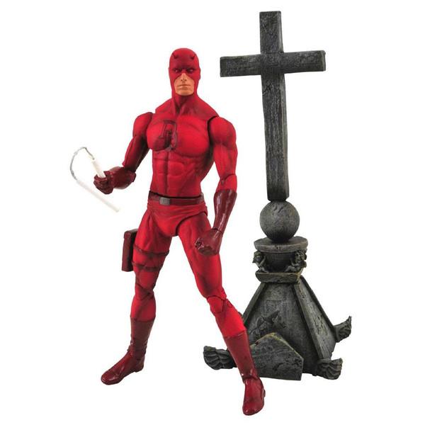 Figura Daredevil Marvel Select