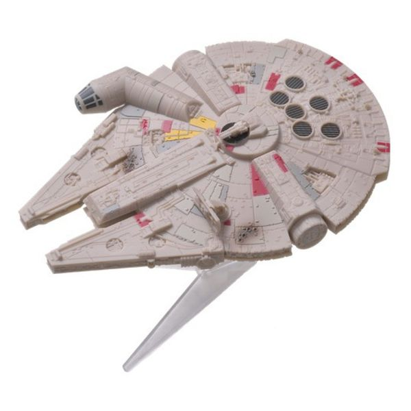 Star Wars - Millenium Falcon Figure