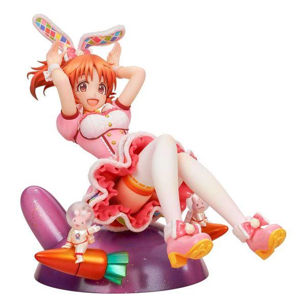 Figura Abe Nana Pripriusamine The Idolmaster Cinderella Girls
