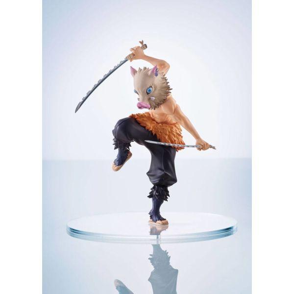 Inosuke Hashibira Figure Kimetsu no Yaiba ConoFig