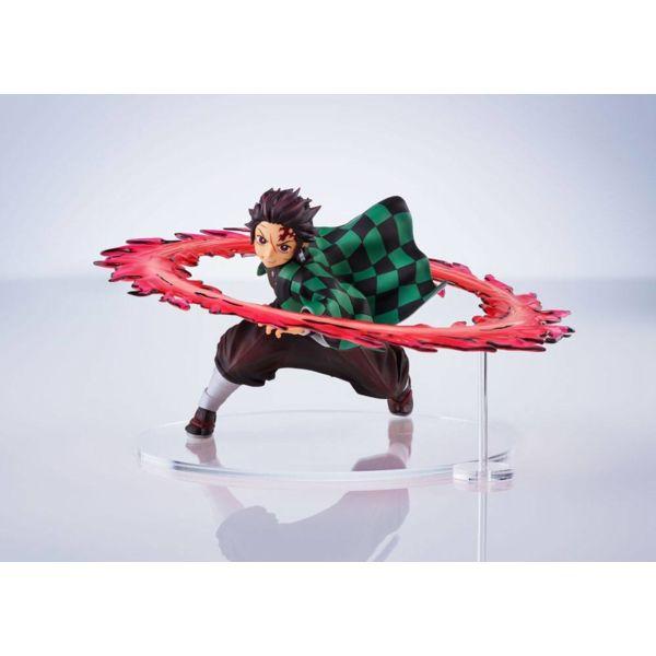 Kamado Tanjiro Figure Kimetsu no Yaiba ConoFig