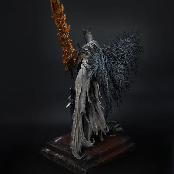 Estatua Pontiff Sulyvahn Dark Souls