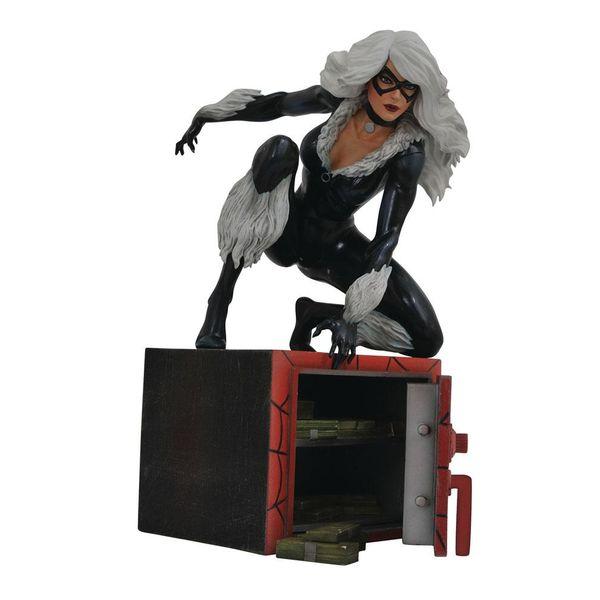Figura Black Cat Marvel Gallery