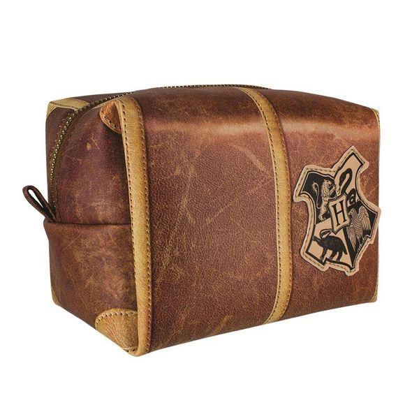 Hogwarts Toiletry Bag Harry Potter