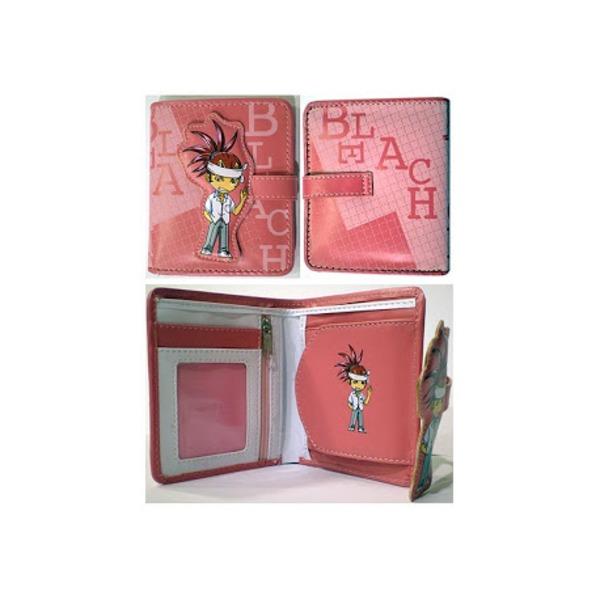 Wallet Renji Bleach