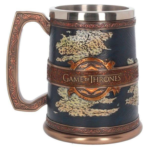 Seven Kingdoms Tankard Game Of Thrones