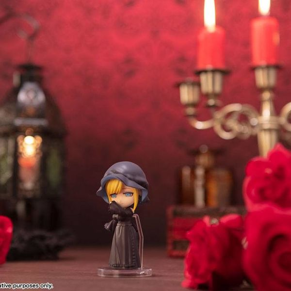 Figuarts Mini Alice The Duke of Death and His Maid