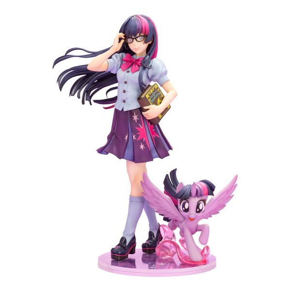 Figura Twilight Sparkle My Little Pony Bishoujo