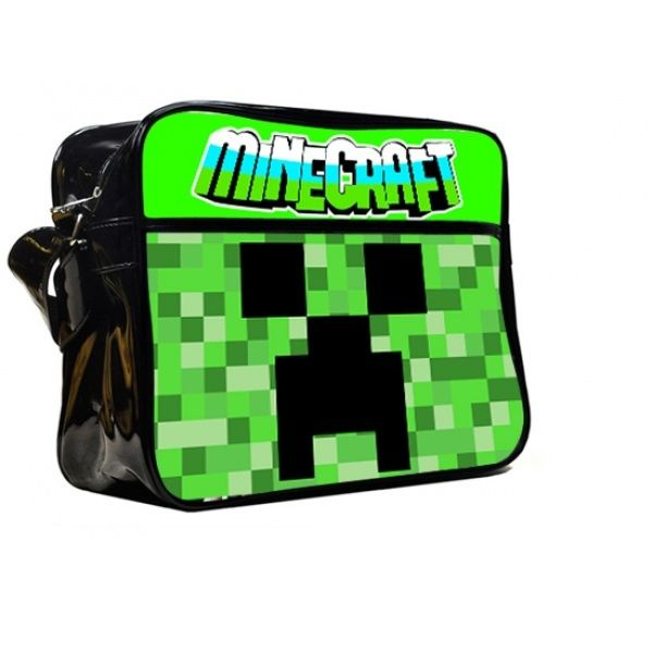 Bandolera Minecraft V4