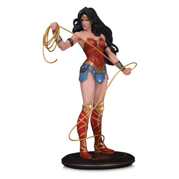 Estatua Wonder Woman by Joelle Jones DC Cover Girls