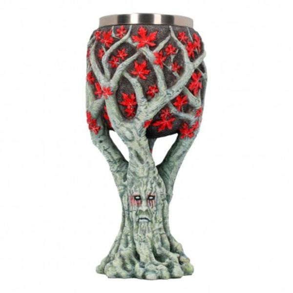 Weirwood Tree Cup Game Of Thrones