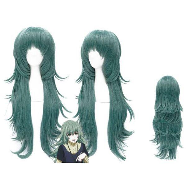 Eto #02 Wig Tokyo Ghoul