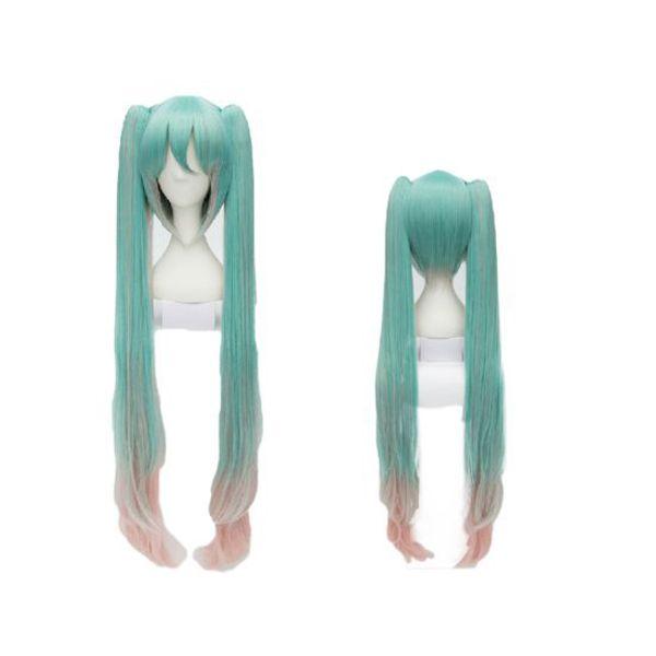 Peluca Hatsune Miku #05 Vocaloid