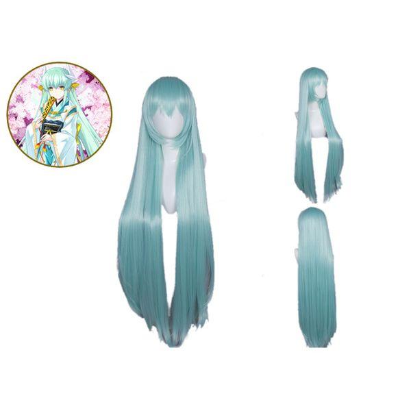 Kiyohime Wig Fate/Grand Order