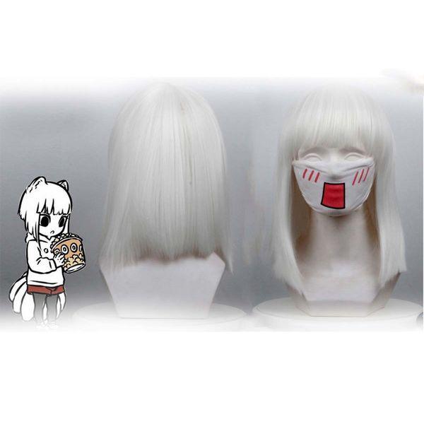 Peluca Lolita Punk #08