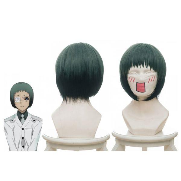 Peluca Mutsuki Toru Tokyo Ghoul Re